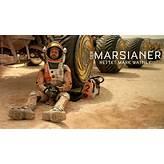 Der Marsianer - Rettet Mark Watney (DVD)