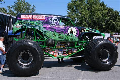Monster Truck Backgrounds ·① Wallpapertag