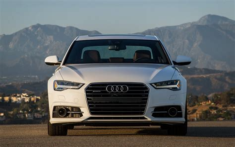 Audi A6 Backgrounds by Audi A6 Wallpapers And Background Images Stmed Net