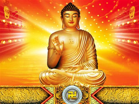 Lord Buddha Animated Wallpapers - lord buddha screensavers impremedia net