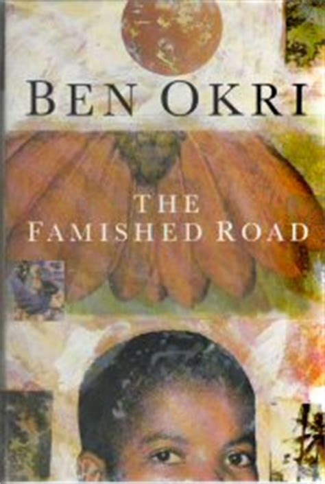 opinions on the famished road