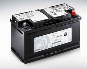 Original BMW Battery 105AH 950A 61217633698 OEM EBay