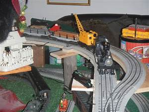 Lionel Fastrack Switch