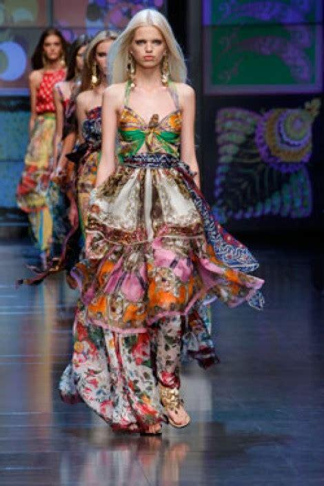 Dolce E Gabbana Ufficio Sta - l ultima collezione di d g alla settimana della moda