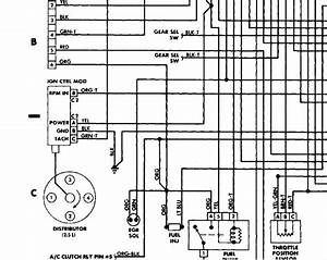 1990 Jeep Wrangler Inline 6 Engine Diagram