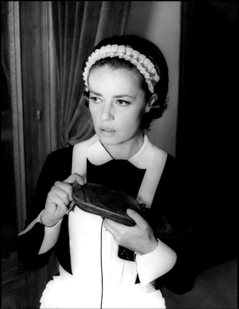 femme de chambres jeanne moreau muses cinematic the list