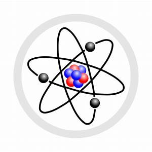 File Stylised Atom With Three Bohr Model Orbits And Stylised Nucleus  Encircled  Svg