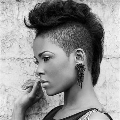 awesome undercut hairstyles  women february