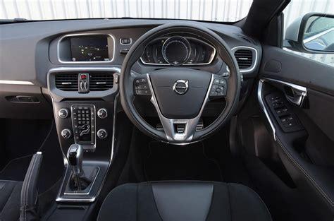 volvo    design review review autocar