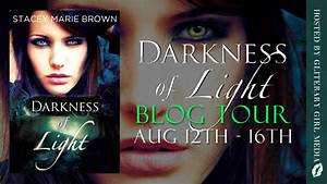 Unputdownable Books  Excerpt  Darkness Of Light By Stacey