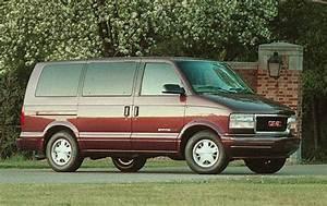 Used 1996 Gmc Safari Pricing