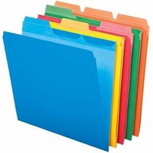 Amazon.com: Pendaflex File Folders, Letter Size, 1/3 Cut ...  File