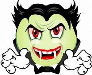 Dessin Halloween Vampire : deco pour halloween a imprimer ~ Carolinahurricanesstore.com Idées de Décoration