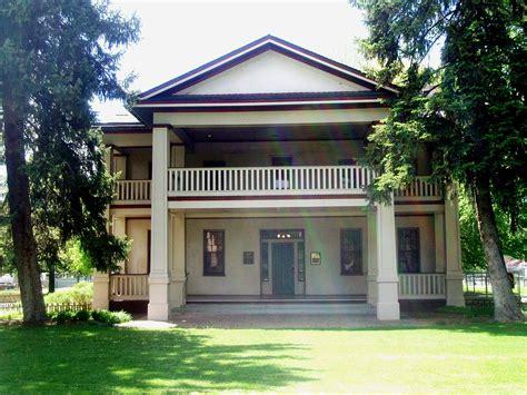 Chase Home Museum Of Utah Folk Arts Wikipedia