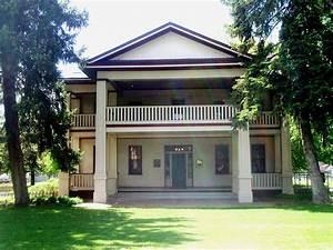 Chase Home Museum of Utah Folk Arts