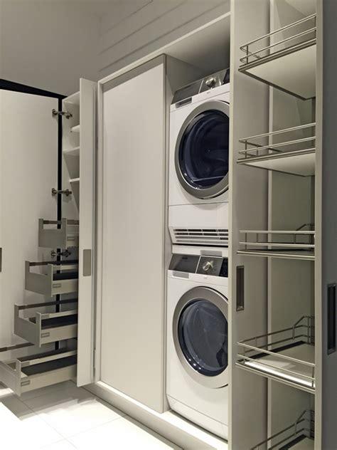 heimat fuer die waschmaschine kuechenplaner magazin
