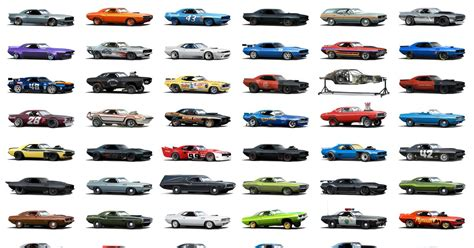 There Are Different Types Of Car Guys