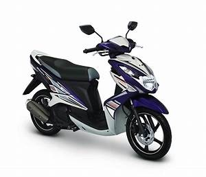Yamaha Xeon Rc Makin Keren  Cepat  Canggih