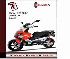 Gilera Runner 50 Service Manual Pdf