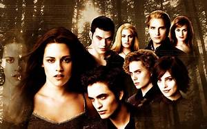 Wallpapers The Twilight Saga New Moon The Twilight Saga ...