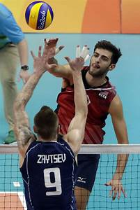Volleyball classic: US men lose 5-set semifinal to Italy ...