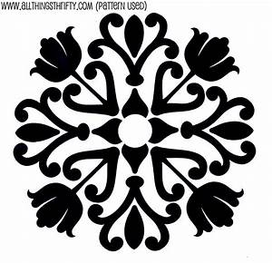 Stencil Patterns Just For You