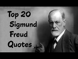Sigmund Freud-Quotes Gallery | WallpapersIn4k.net