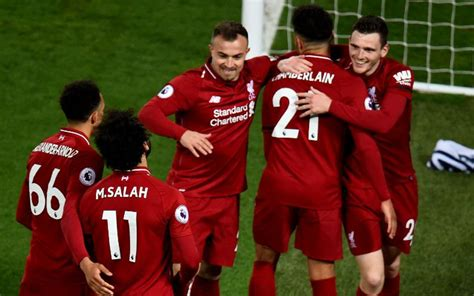 Champions League Liverpool Barcelona : Liverpool vs ...