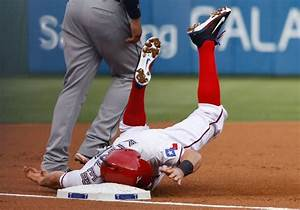 Headfirst slide pioneer Pete Rose says it's not always a ...