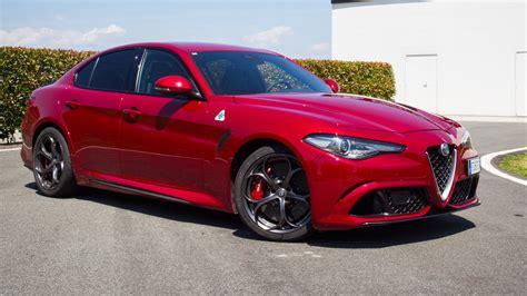 2017  The Year Of Alfa Romeo, Maserati, And Jaguar Alfa