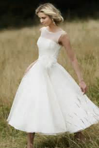 mid length dress for wedding 10 non traditional wedding dresses for the non traditional