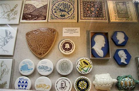 collection of items by mosaic tile co of zanesville at