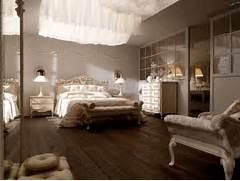 Modern Classic Bedroom Romantic Decor Classic Italian Interiors