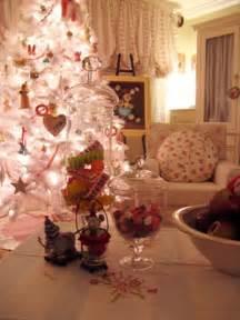 christmas decoration ideas photograph white christmas tree