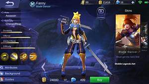How To Counter Fanny 2018 Mobile Legends