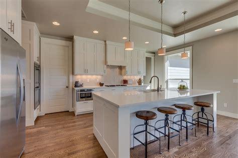 cuisine grise plan de travail blanc cuisine cuisine plan de travail granit avec blanc couleur