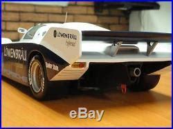Find porsche 962 from a vast selection of model kits. Porsche 962 C 1986 1/12 Big Scale Resin Model Kit