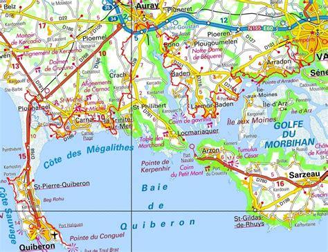 chambres d hotes gite de gr34 randonnée de quiberon à vannes morbihan