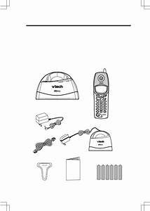 Page 4 Of Vtech Telephone 2625 User Guide