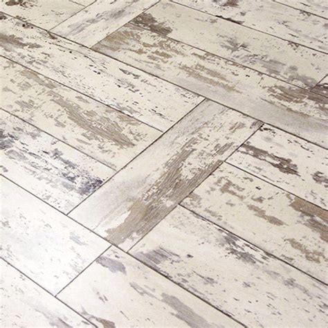 whitewashed laminate flooring hton bay maui whitewashed oak 8 mm thick x 11 1 2 in wide x 46 1 2 in length click lock