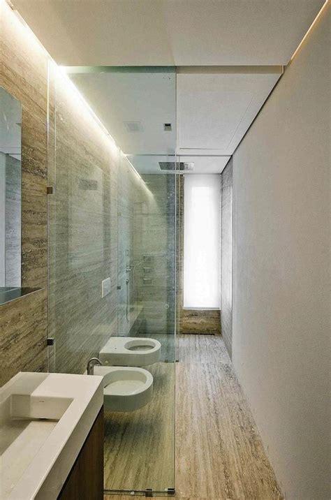 carrelage salle de bain travertin indogate salle de bain travertin et bois