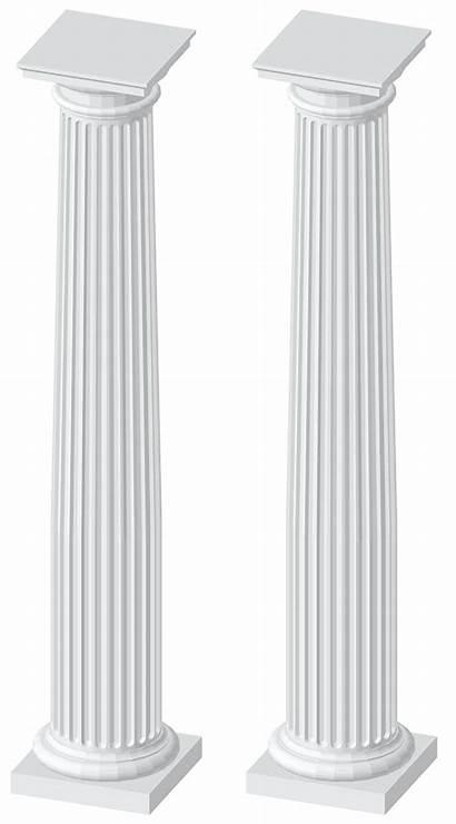 Transparent Columns Clip Clipart Fences Yopriceville Previous