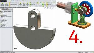 Stirling Engine Diagram