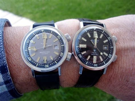 Vintage Watches (not Chronos) In 2019