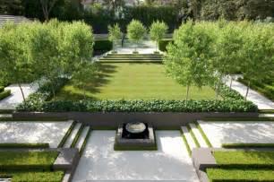 garden design how to add modern elements to your landscape design freshome