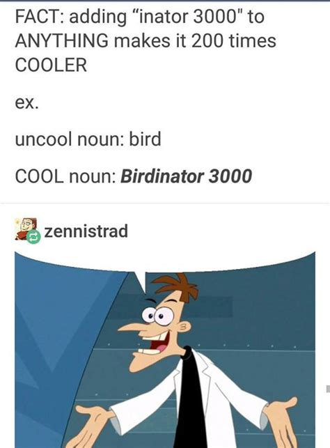 Phineas And Ferb Memes - 233 best phineas and ferb images on pinterest funny stuff haha and jokes