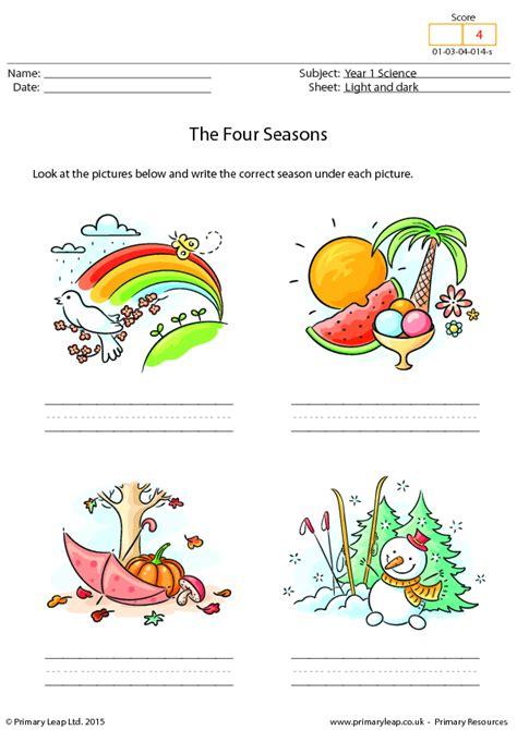 writing   seasons