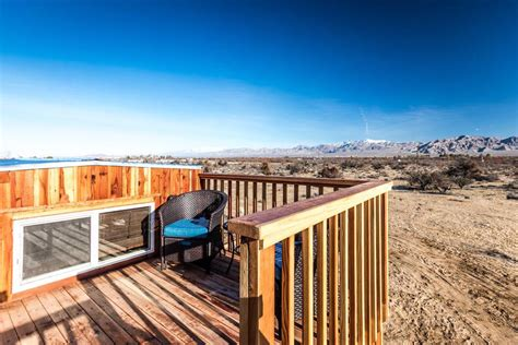 tiny house  rooftop deck