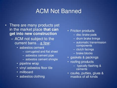 asbestos issues  facility management  cardno atc