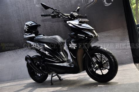 Foto Modification Motor Beat by Foto Modif Motor Beat Siteandsites Co